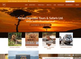 ketsafaris.com