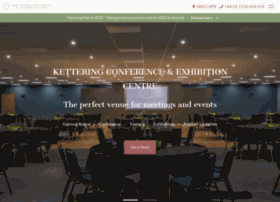 ketteringconference.co.uk