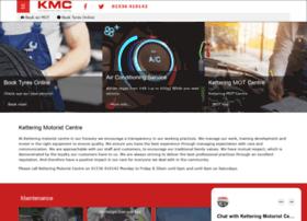 ketteringmotoristcentre.co.uk