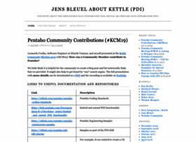 kettle.bleuel.com