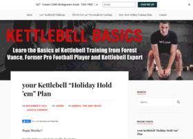 kettlebellbasics.net