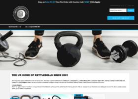 kettlebells.co.uk