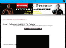 kettlebellsformma.com