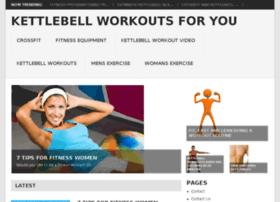 kettlebellworkoutsforyou.com