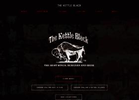 kettleblackbar.com