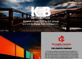 kettlebottom.com