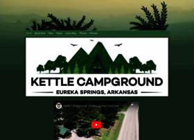kettlecampground.net