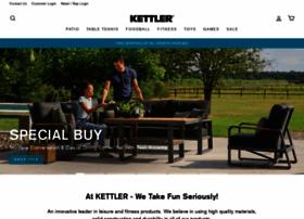 kettlerusa.com