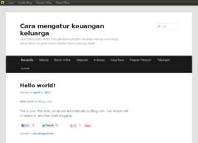 keuangan.blog.com