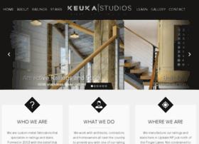 keuka.smartwebsitedesign.com