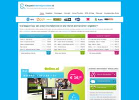 keuzeininternetproviders.nl