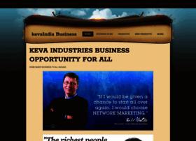kevaindiabusiness.weebly.com