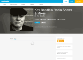 kevbeadle.podomatic.com