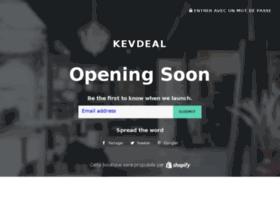 kevdeal.com