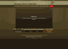 keverrachel.com