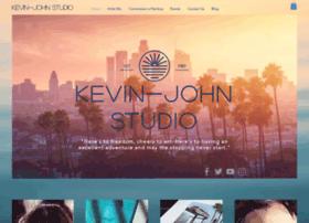 kevin-john.com