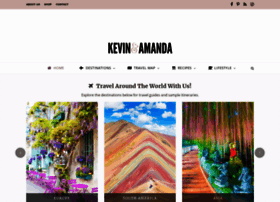 kevinandamanda.com