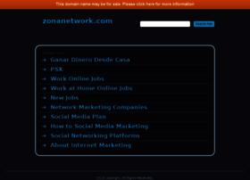kevinaxel.zonanetwork.com