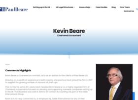 kevinbeare.com