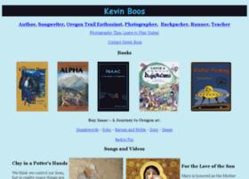 kevinboos.com