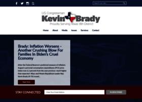kevinbrady.house.gov