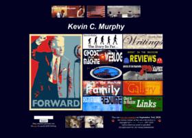 kevincmurphy.com