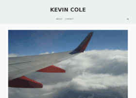 kevincoleseo.com