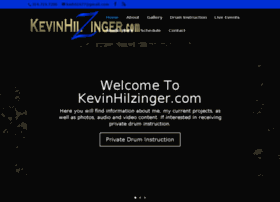 kevinhilzinger.com