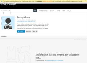 kevinjackson.polyvore.com