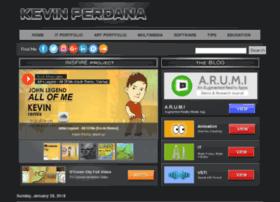 kevinperdana.com
