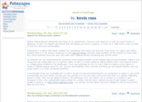 kevinross.fotopages.com