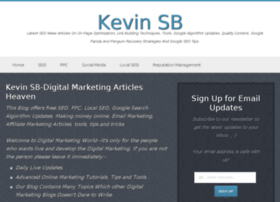 kevinsocialbookmarking.blogspot.in