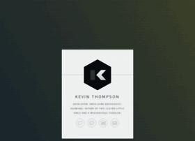 kevinthompson.info