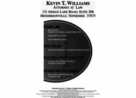 kevintwilliams.com