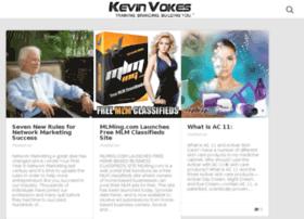 kevinvokes.com
