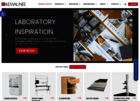 kewaunee.com