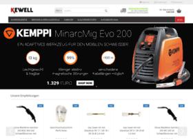kewell-shop.de