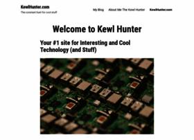 kewlhunter.com
