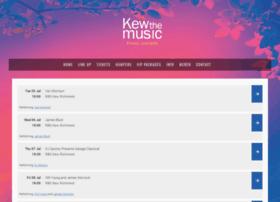 kewthemusic.seetickets.com