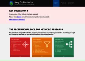 key-collector.com
