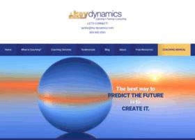 Key-dynamics.com