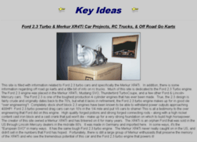 key-ideas.com