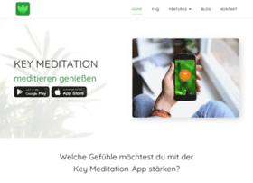 key-meditation.com