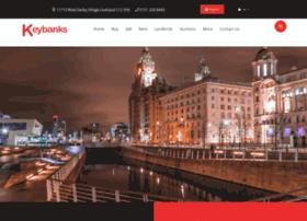 keybanks.co.uk