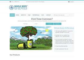 keybiotics.com
