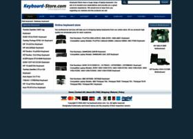 keyboard-store.com