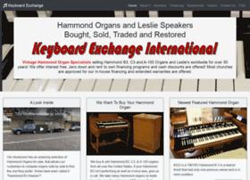 keyboardexchange.com