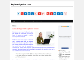 keyboardgenius.com