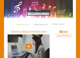 keyboardlernenonline.de