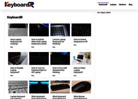 keyboardr.com
